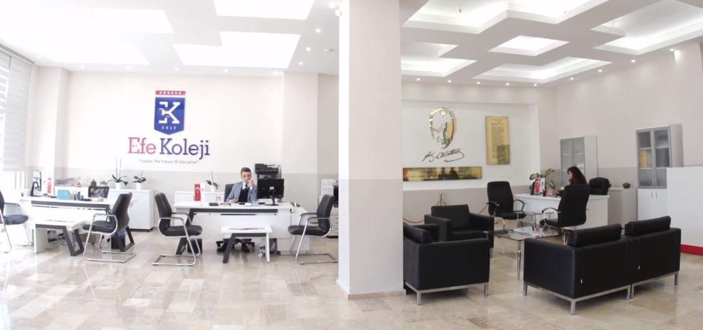 Ankara Çayyolu Efe Koleji