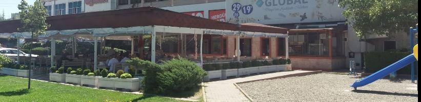 ögütler cafe restorant