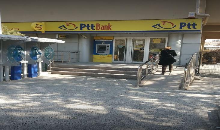 PTT Ümitköy