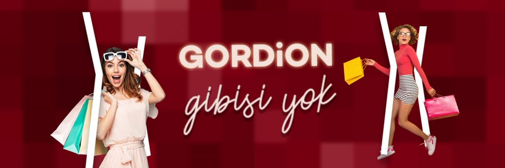 Çayyolu Gordion Avm