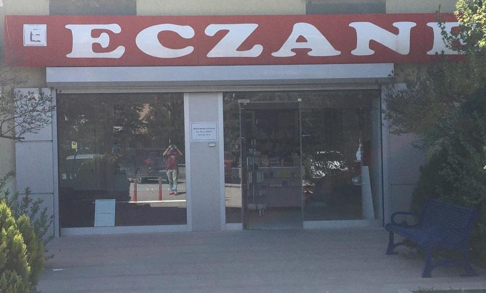 Merve Baysal Eczanesi