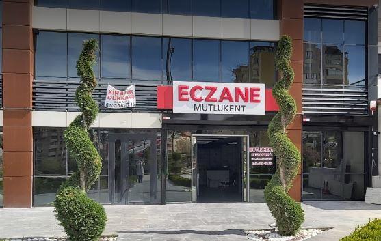 Mutlukent Eczanesi