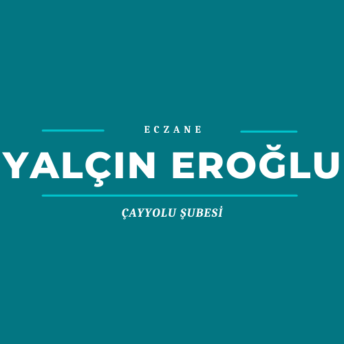 Yalçın Eroğlu Eczanesi