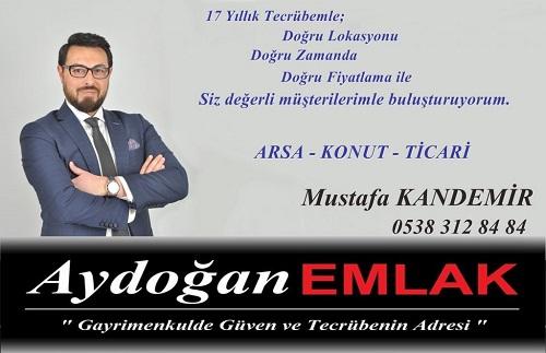 Aydoğan Emlak