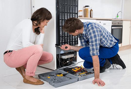 Çayyolu Buzdolabı Teknik Servisi