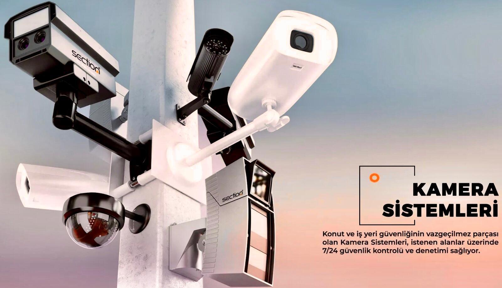 Çayyolu Kamera Sistemleri