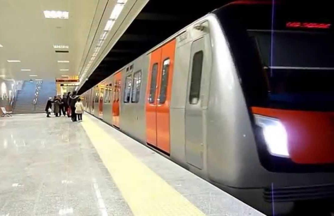 Çayyolu Metro