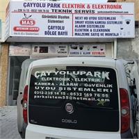 Çayyolu Park Elektronik