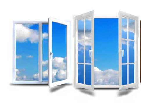 Çayyolu PVC Pencere Nedir?
