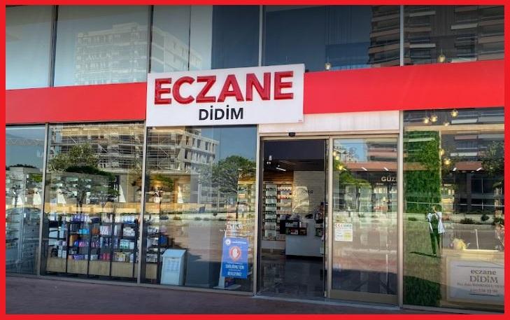 Didim Eczanesi