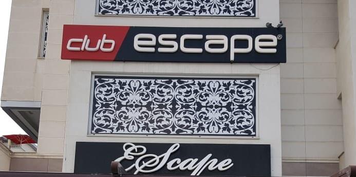 Escape Pub & Çayyolu Club