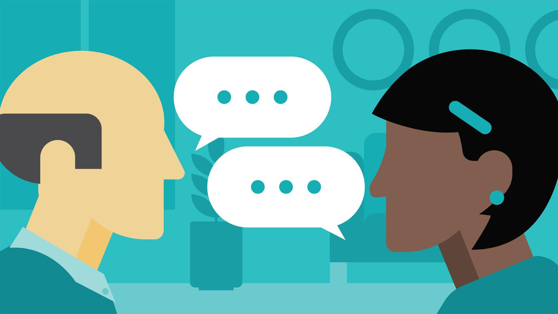 Müşterilerle Etkili İletişim Kurmak