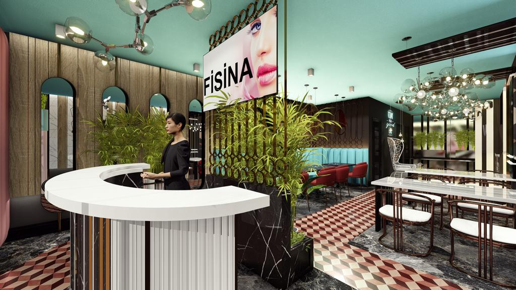 Fisina Beauty Studio