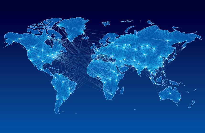 Globalleşmek İçin Atılacak Adımlar
