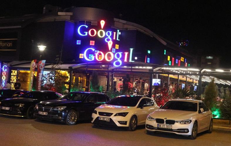 Googıl Çayyolu Cafe & Bistro