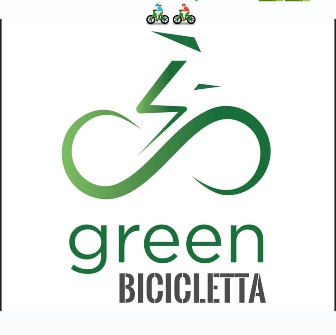 Green Bicicletta (Bisiklet)