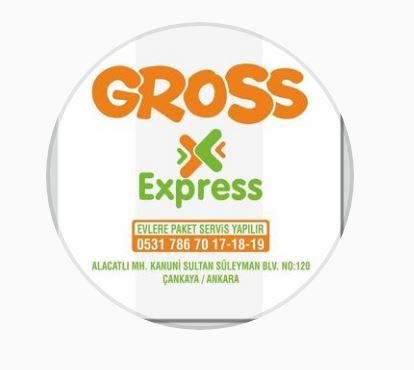 Gross Express