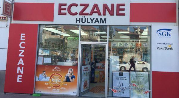 Hülyam Eczanesi