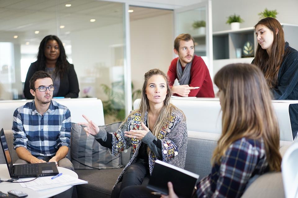 İşletme Kültürü Nasıl Oluşturulur?
