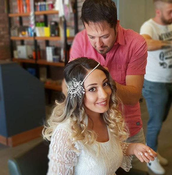 Çayyolu Kuaför İstanbul Hair Design
