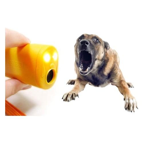 Köpek Kovucu ve Eğitici Ultrasonik Cihaz