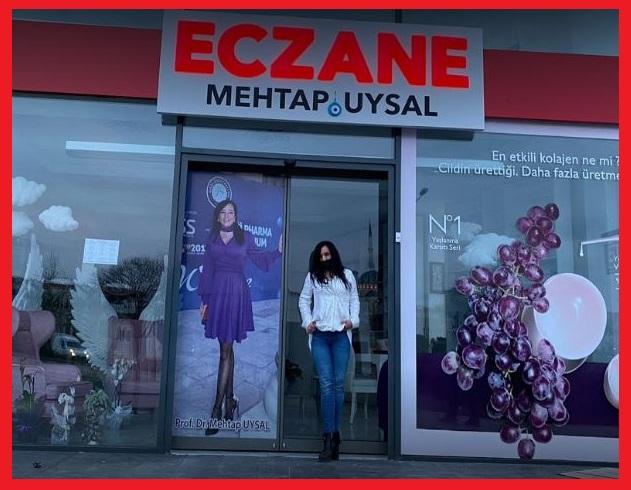 Mehtap Uysal Eczanesi