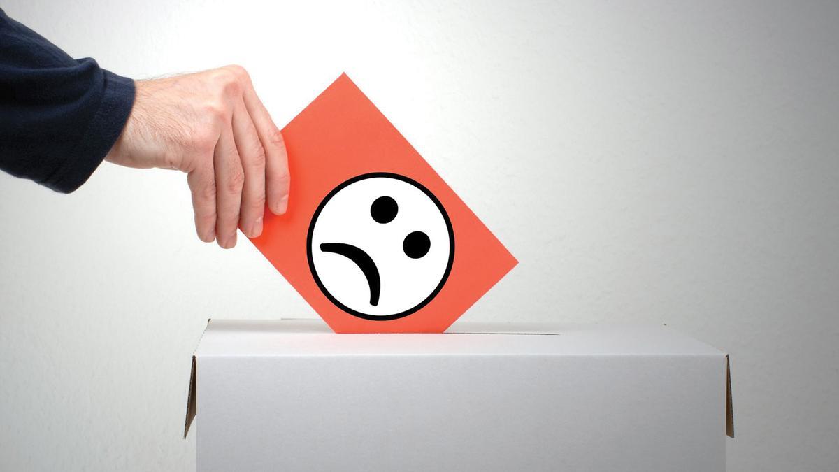 Müşteri Neden Şikayetçi Olur?