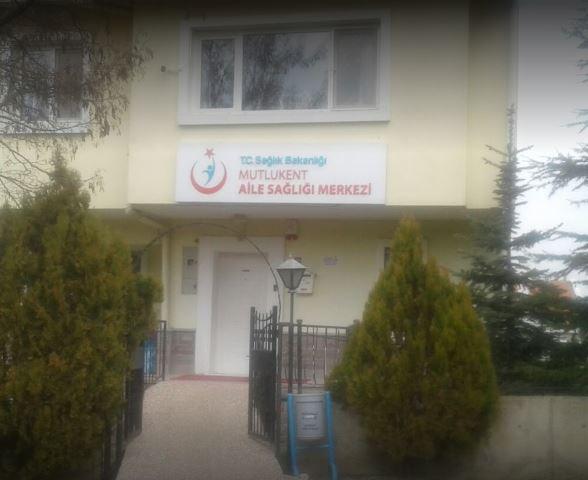 Mutlukent Aile Sağlığı Merkezi