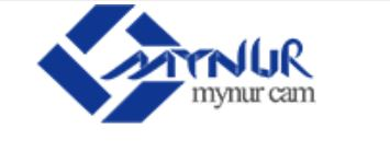 Mynur Cam Balkon