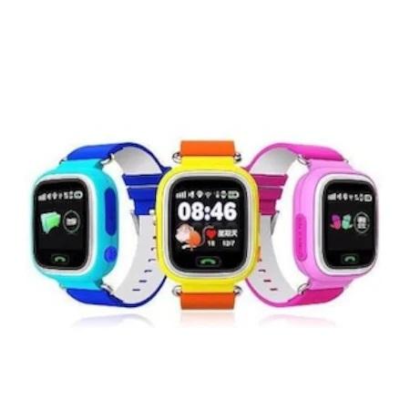 Piranha 9925 Akıllı Çocuk Saati – Takip Cihazı