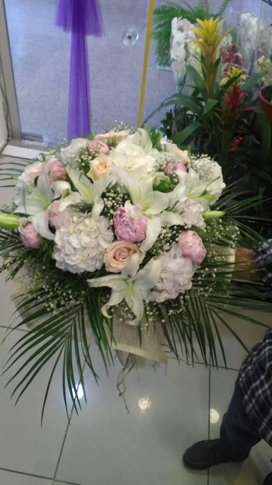 Çayyolu Çiçekçisi – Poyraz Çiçek