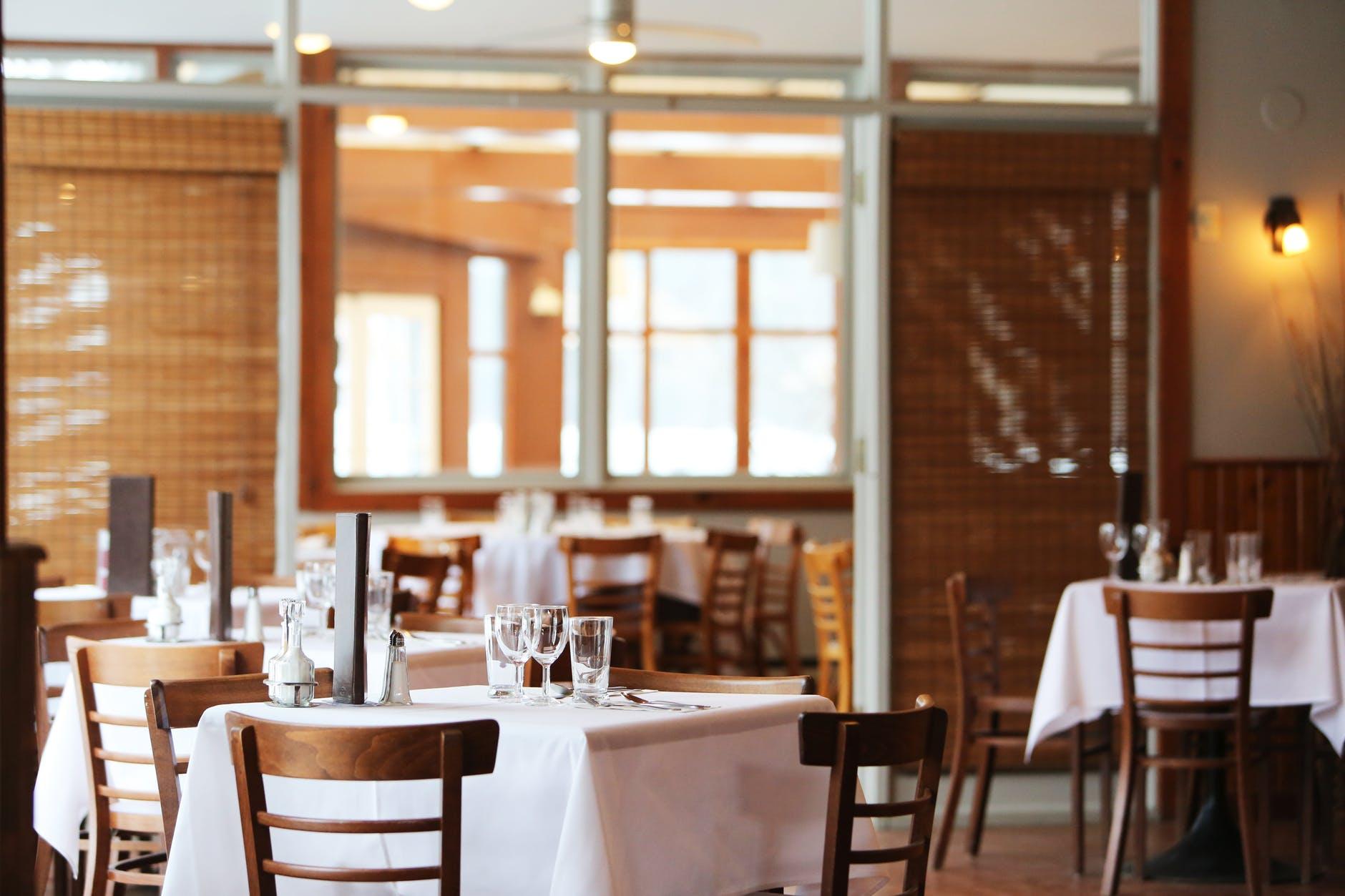 Özel Günler için Restoran Seçimi