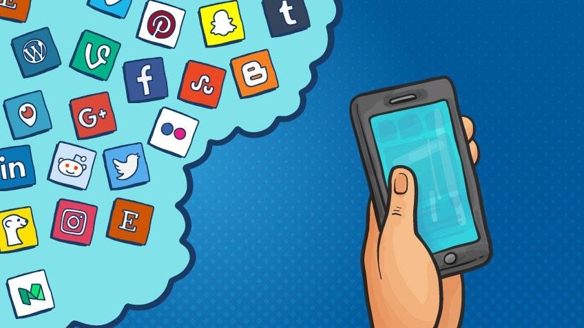 Sosyal Medya'nın Gerekliliği