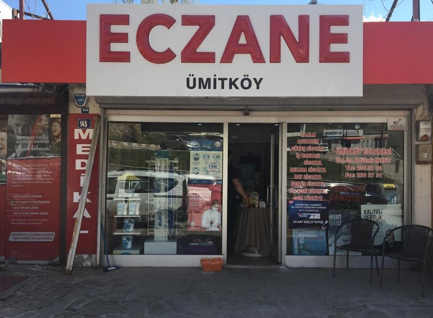 Ümitköy Eczanesi