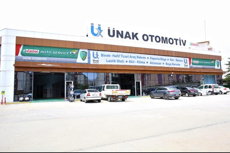 Ünak Otomotiv