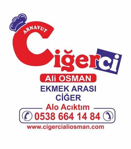 Çayyolu Ciğerci Ali Osman