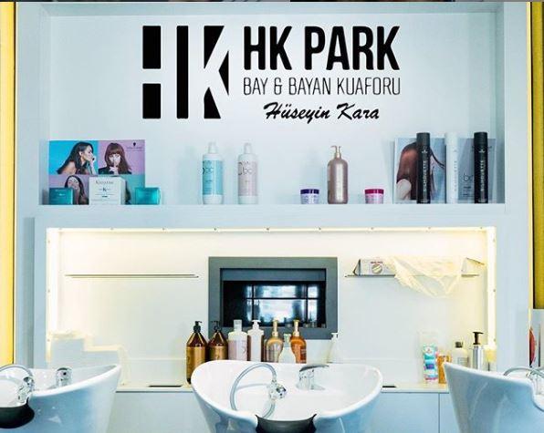 HK Park Bay Bayan Kuaförü