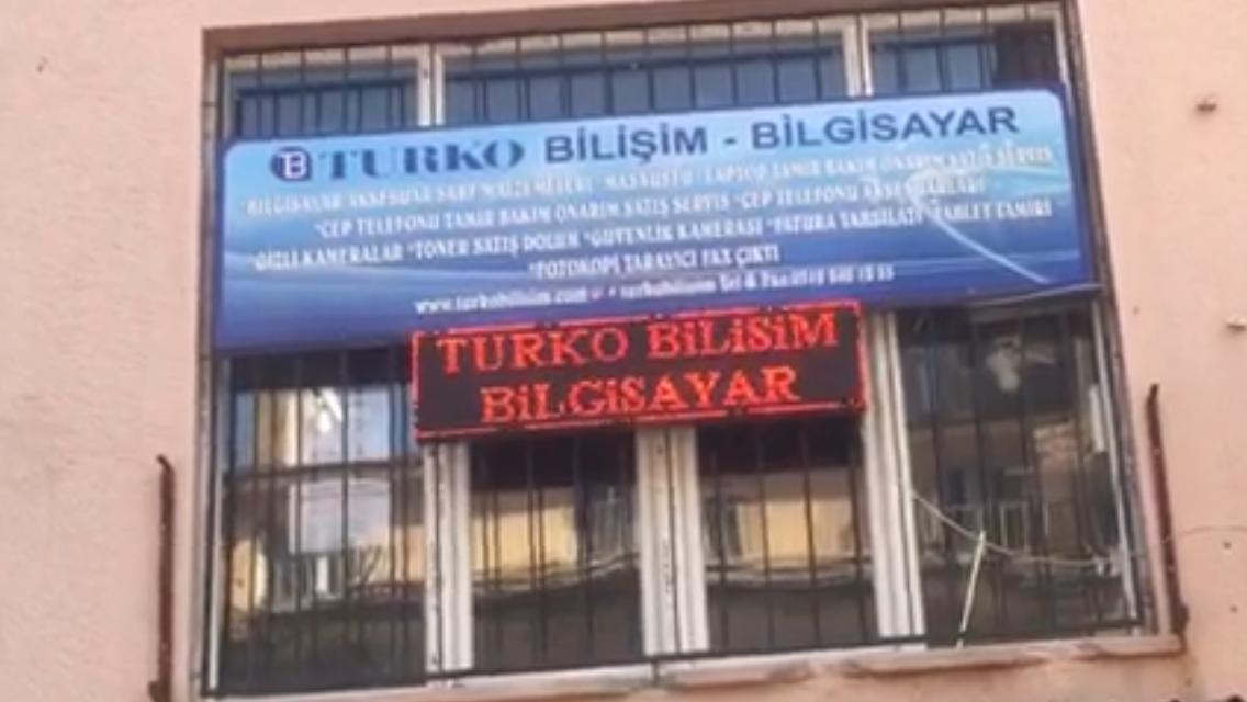 Kızılay Turko Bilgisayar Cep Telefonu Satışı Tamiri